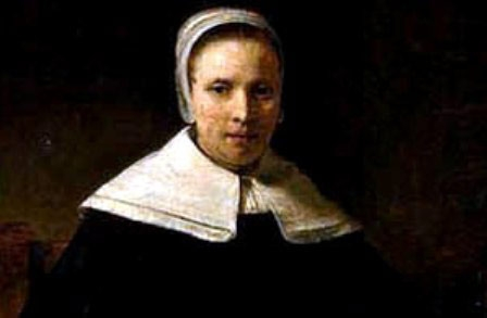 Anne Bradstreet Biography | List of Works, Study Guides & Essays ...