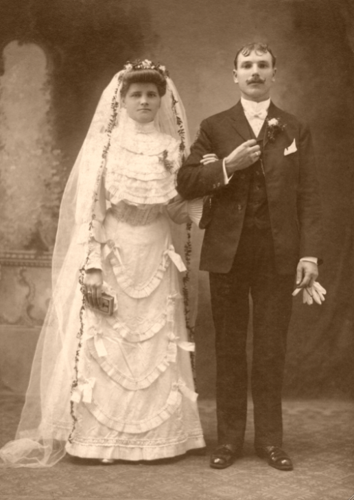 19th century marriage 8 under english common law, and in all american colonies and states until the middle of the 19th century, married women had no legal standing.